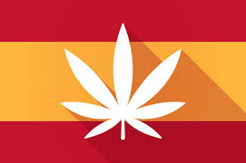 Weed Flag Die Aktuelle Situation Von Cannabis In Spanien Sensi Seeds