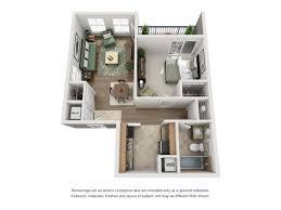 1 bed 1 bath apartment in annapolis md bayshore landing