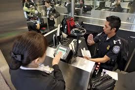 los angeles international airport u s customs and border