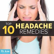 Migraine Meme - 10 natural headache remedies for instant relief dr axe