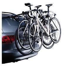 porta bici x auto portabici posteriore thule clipon 9104 portabici speedup