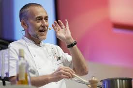 cuisine tv programmes michel roux jnr ahead of the food in birmingham