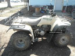 28 1995 trx 300 honda fourtrax 300 owner manual for 95571
