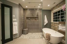 best in american living design spa like bathroom designs ideas for