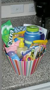 middle school graduation gifts middle school survival kit crafty school survival