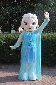 high quality halloween costumes for adults top halloween costumes for women elsa mascot costume plush