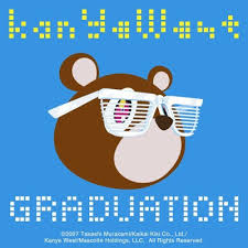 graduation poster did graduation cd come with a poster kanye west forum