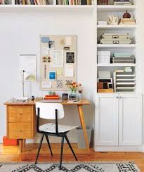 How To Organize The Kitchen - how to organize the family command center real simple