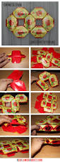 diy chinese new year decorations from ang pow chinese new year