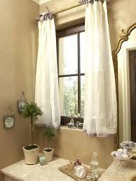 curtain ideas for bathroom bathroom designs bathroom window curtains amazon small for