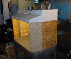 building a small fume hood for stinky projects 9 steps with