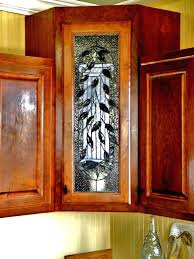 Kitchen Cabinet Glass Door Replacement Amusing Cabinet Glass Door Images U2013 Groupcall Me