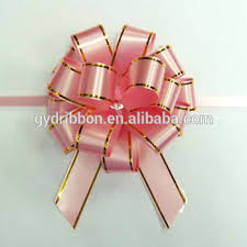 pull ribbon pull ribbon bow party wrapping gifts buy gift wrap pull bows