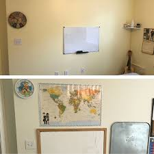 our distraction free homeschool room everyday graces