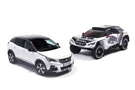 what car peugeot 3008 new racing car peugeot 3008 dkr 4wd magazine