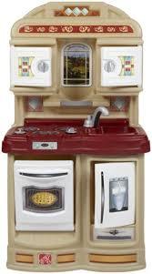 Little Tikes Childrens Kitchen by Step2 Cozy Kitchen Playset Ebay