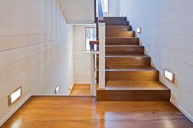 cool indoor stair lighting ideas led stair lights