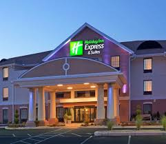 Comfort Inn Six Flags Holiday Inn Express U0026 Suites Westfield In Westfield Hotel Rates