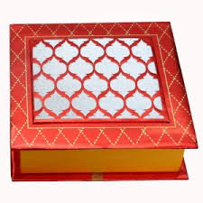 Indian Wedding Mithai Boxes Buy Sweet Box Free Shipping In Canada Indian Wedding Bazar