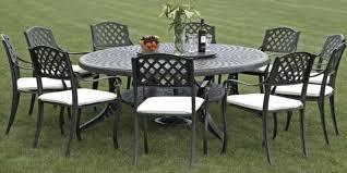 Aluminium Patio Table Types Of Patio Furniture Russthompson Me