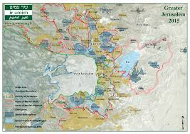West Bank Map It U0027s Easy To Shout At Un But What Is Israel U0027s Policy In West Bank