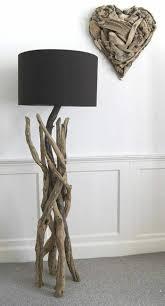 Wohnzimmer Lampe Holz Drift Holz Lampe U2013 Unterboden Beleuchtung
