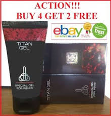 titan gel special gel for men guaranteed original 4630017970667 ebay