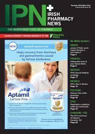 Walgreens Pharmacy Manager Salary Irish Pharmacy News Issue 12 2014 By Ipn Communications