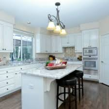 Painting Recommended  Reviews Painters  Manichetti Ct - Kitchen cabinets san jose ca