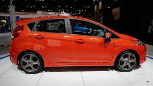 2016 Ford Festiva News Reviews Msrp Ratings With Amazing Images