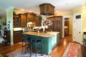 corner kitchen island green kitchen islands kitchen design with traditional corner