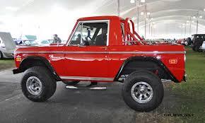 ford bronco jeep 1970 ford bronco v8 pickup