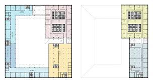 gallery of huishang bank headquarters y design office 11 huishang bank headquarters plan