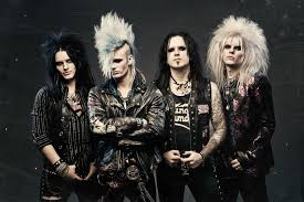 metal hair crashdiet glam hair metal heavy 24 wallpaper 3543x2362