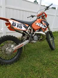 ktm motocross bikes for sale 100 ktm 300 for sale new or used motorcycle for sale in new