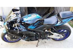 honda 600rr 2005 honda cbr 600rr in florida for sale used motorcycles on