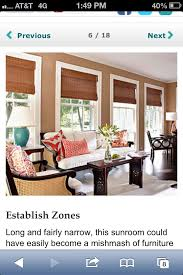 Windows Sunroom Decor 31 Best Blinds Images On Pinterest Blinds Curtains And Patio Ideas