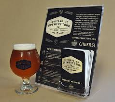 Colorado Breweries Map by Loveland Colorado Launches Beer Brand Free Craft Beer Passport