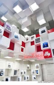 Interior Design Of Shop The Illytemporary Shop Interior Design