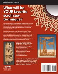 Woodworking Magazine Free Downloads by Big Book Of Scroll Saw Projects And Techniques Pdf Free Ebooks