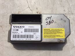 used volvo s80 air bag parts for sale
