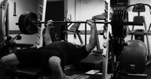 Bench Press Assistance Work Why Are You Chasing A Big Bench Press Pecs Are Over Rated