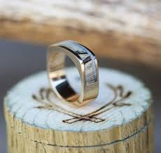 top titanium rings images Wood antler rings continued staghead designs design custom jpg