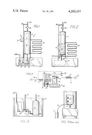 patent us4280337 low side oil separation and re use system for