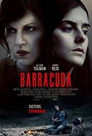 barracuda 2017 imdb