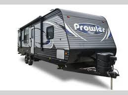 prowler travel trailers floor plans prowler toy hauler travel trailer rv sales 2 floorplans