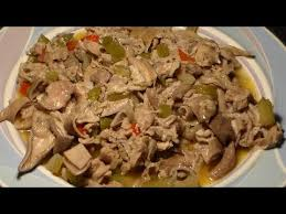 how to clean prepare and cook chitterlings hog maws soul food