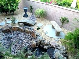 Pebbles And Rocks Garden Landscape Lava Rock Landscape Rock Decorative Stepping Stones