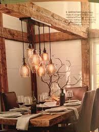 Rustic Kitchen Light Fixtures Pleasant Rustic Kitchen Lighting Creative Decorating Kitchen Ideas