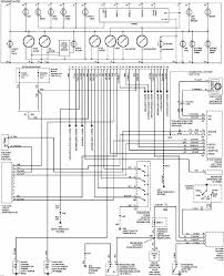 gm cluster wiring diagram gm wiring diagrams instruction